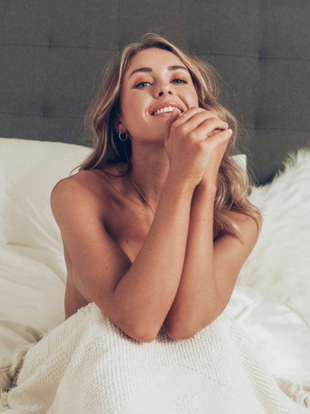 Abigail O'Neill nude for Playboy