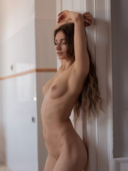 Ilvy Kokomo in Slowly But Surely nude for Playboy