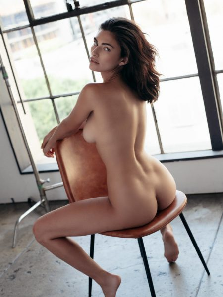Natasha Eklove nude for Playboy