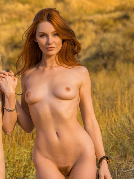 Lacy Lennon nude for Playboy