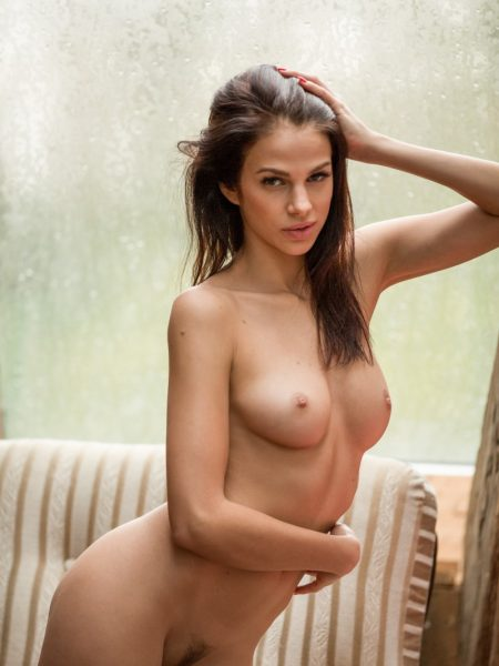 Sophie in Tender Essence nude for Playboy