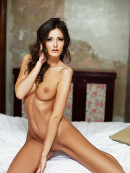 Sunshine in Lights Up The Room nude for Playboy